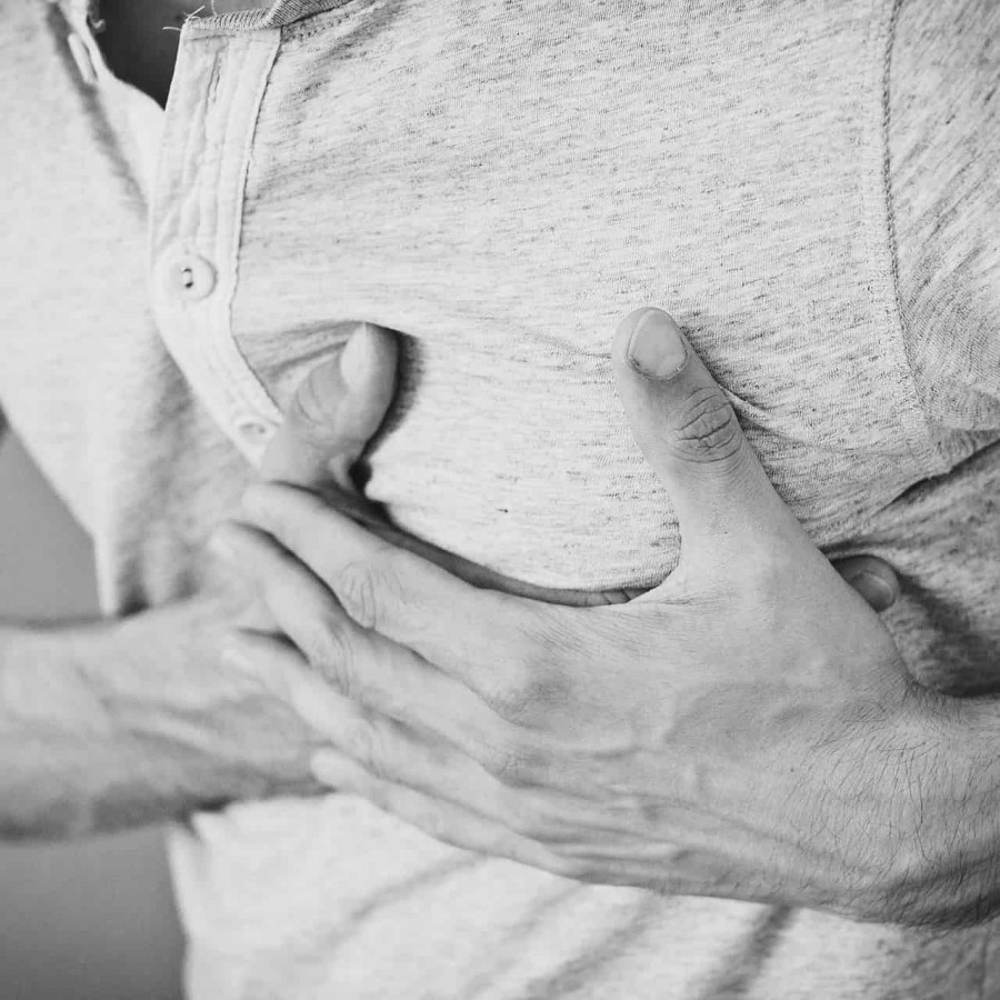 cbd effects on the heart