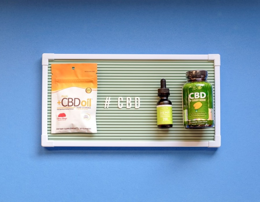 The Best Way to Manage Your CBD Oil Dosage
